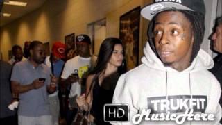 Lil Wayne - No Worries instrumental (WITH HOOK HD) Dedication 4