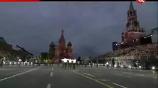 Сиртаки на Красной Площади