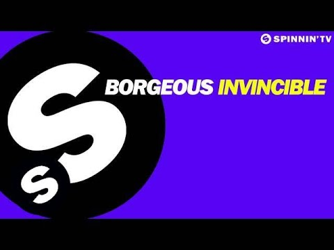 borgeous-invincible-out-now-spinnin-records