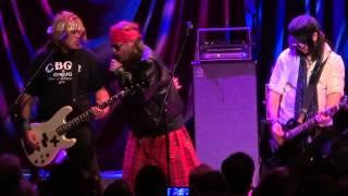 "Appetite For Destruction - ""MR. BROWNSTONE"" Live @ Throttle Fest 2015 in Myrtle Beach SC"