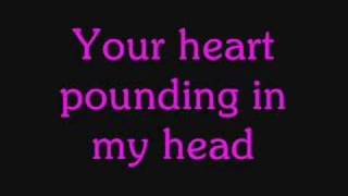 Evanescence- Haunted Lyrics