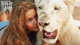 MIA E IL LEONE BIANCO | Trailer Italiano del Film sull'Amicizia