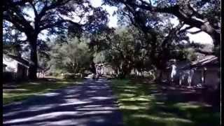 Oak Alley Plantation Louisiana...