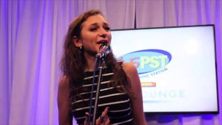 PST Live Lounge with Daya - Hide Away