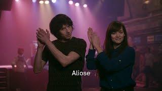 Aliose #clap4culture