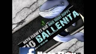 Neto Flow Ft NJC & Mini Hippy - Tio Ballenita (Dembow) FlowNetoInc`s Channel