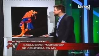 """""""Murdock"""" regresa a la TV y su visión de la sociedad"""