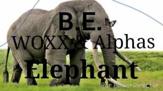 WOXX & Alphas - Elephant (Original Mix)