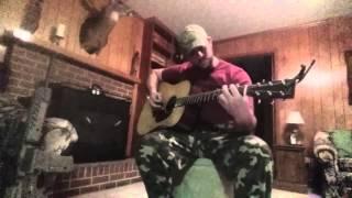 Hurricane Dustin Lynch cover by Blake
