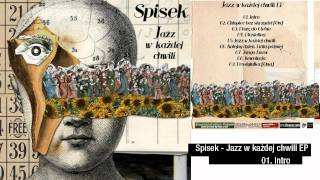 Spisek - Intro (Track 01)
