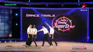 MJ5  (Michael Jackson 5) Audition -  English Subtitles width=