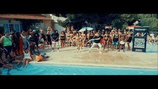 AFRONOVO | Kizomba Swimming festival | DJ PAPO RETO - PRODUTO FT KM (Clip officiel)