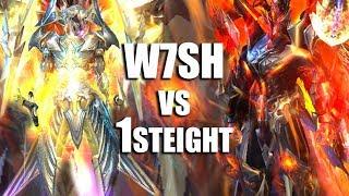 LOD: W7SH vs 1steight (UCSW)