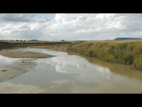 The Battle of Blood River – KwaZulu – Natal, South Africa