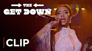 The Get Down - Part II | Clip: Toy Box [HD] | Netflix