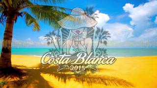 Costa Blanca 2015 - Magnus Lie & Patrick Key Feat. Morgan Sulele