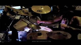 ∆lch3mist - No Face (Drum Playthrough)