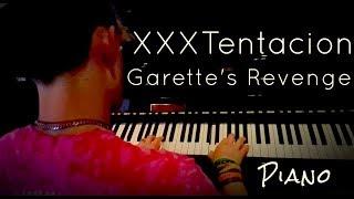 XXXTENTACION - Garette's Revenge | Tishler Piano Cover