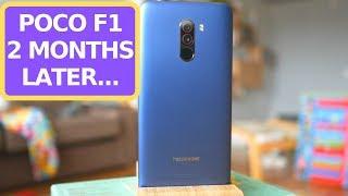 Xiaomi Pocophone F1 a few months Later: still the BEST smartphone deal?