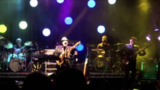 Paul Carrack - Good Feeling About It (Live) (Exclusive)