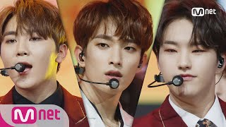 [SEVENTEEN - Just do it] Special Stage | M COUNTDOWN 180322 EP.563