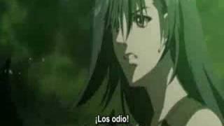 Final Fantasy VII AMV - Linkin Park-Push me away