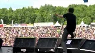 Billy Talent - Fallen Leaves (LIVE) @ Pinkpop 2009