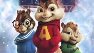 Alvin e os Esquilos - Baile de Favela