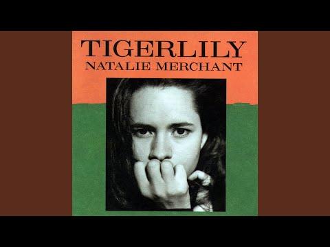 I May Know The Word de Natalie Merchant Letra y Video