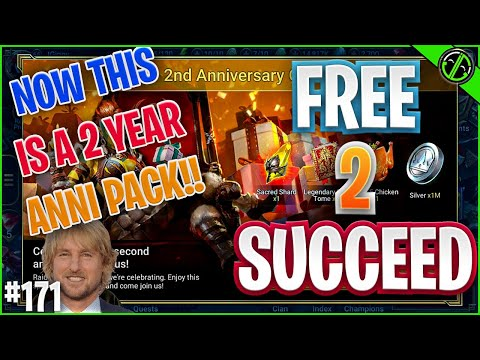 Plarium BRINGIN IT HOME ON THE BACK END (Now, Keep It Up!) | Free 2 Succeed - EPISODE 171