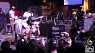 P Square - Personally [Live in Toronto]