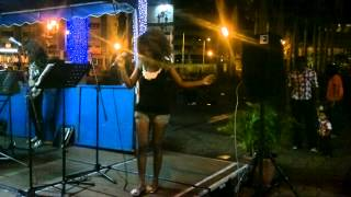 Maureen - Sega Walilowelela Live