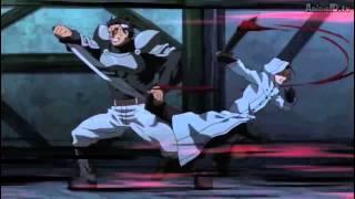 Tatsumi vs Ogre | Akame ga Kill | Sub Español | HD
