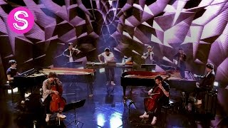Vivaldi Winter (snippet) - SYMPHONIACS