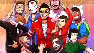 Vanossgaming PMV - Can I Get A Witness - SonReal