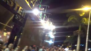 Bell Marques -  No Lume da Fogueira/Foi Deus - Namoradrilha - 14/06/2015
