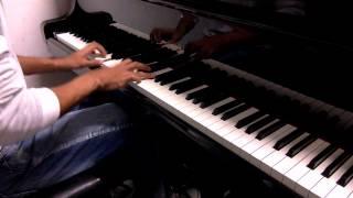 Casinha (Xutos e Pontapés) - cover piano e voz