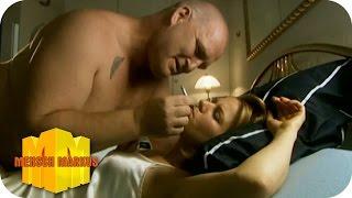 Zigarette im Bett | Mensch Markus