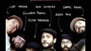 Pate de Fua - Muñeca (audio & letra)