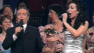 Jennifer Rush & José Carreras | Amigos Para Siempre (live)