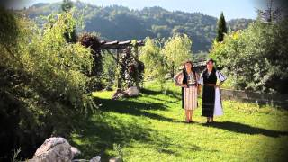 Liliana Oncioiu si Maria Dan Paucean - Din Moeciu la Dostat