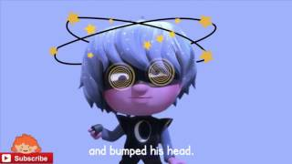 Pj Masks Owlette cry Luna girl took the radio, Catboy and Gekko save her funny story + 5 little song