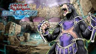 Yu-Gi-Oh! Duel Links - Duel Island Theme