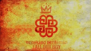 Thnks Fr Th Mmrs + The Diary Of Jane (Fall Out Boy + Breaking Benjamin Mashup)
