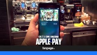 Apple Pay in Italia, come funzionano i pagamenti tramite iPhone e Apple Watch