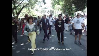 MOVIMENTO SOUL BH Cultura de rua no passinho do soul