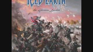Iced Earth - Star Spangled Banner