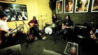 Los Escarabajos: Please Please Me (live rehearsal) [PPM]
