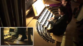 Felix Mendelssohn-Bartholdy: Andante religioso