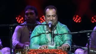 Dil Ko Aaya Sukoon - Rahat Fateh Ali Khan - Live Performance O2 Indigo 2013